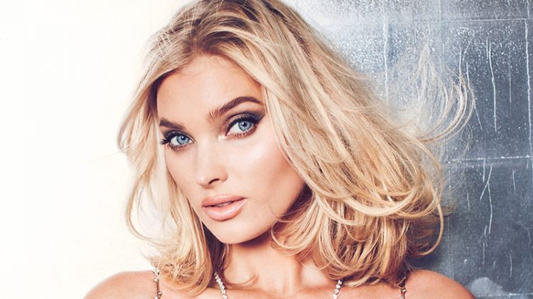 Elsa Hosk to Wear the 2018 Victoria's Secret Fantasy Bra!