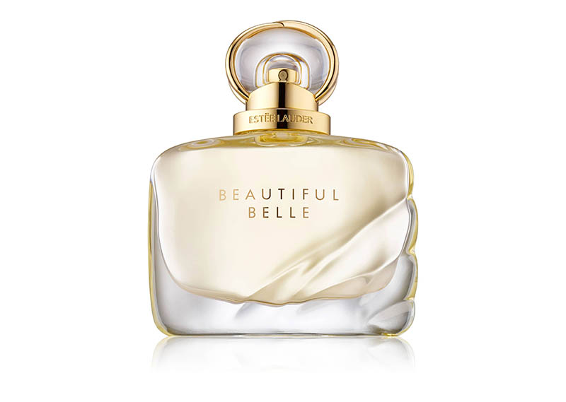 GET THE LOOK: Estée Lauder Beautiful Belle Eau de Parfum Spray $59.50–$106.25