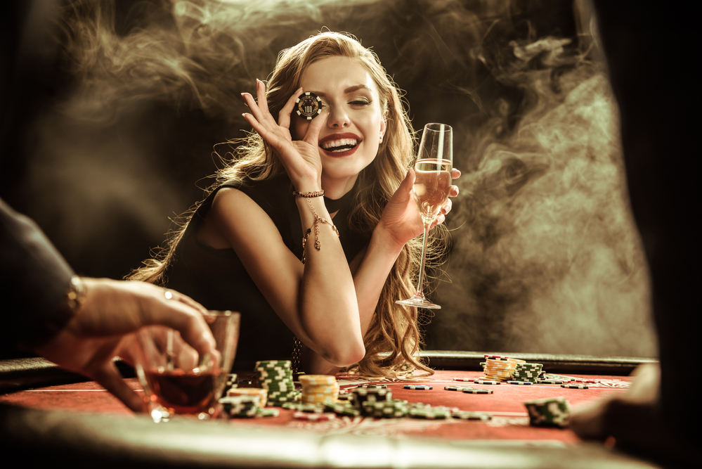 Casino Catwalk | Top Fashion Tips for that Night Out in the Casino