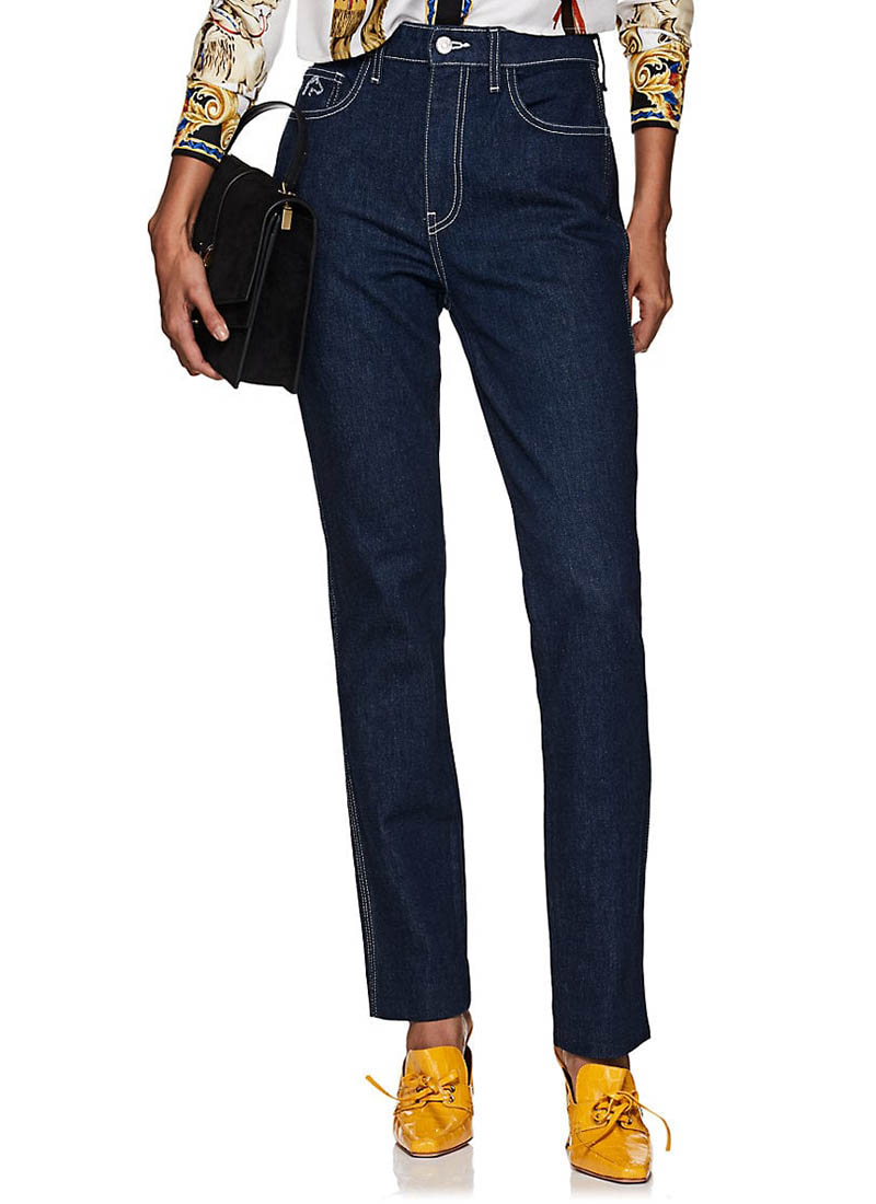 Jordache High-Rise Skinny Jeans $250