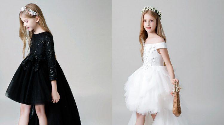 Kid Prom Dresses