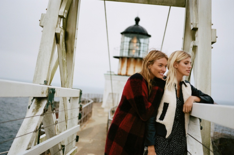 Lucky Brand unveils Holiday 2018 campaign
