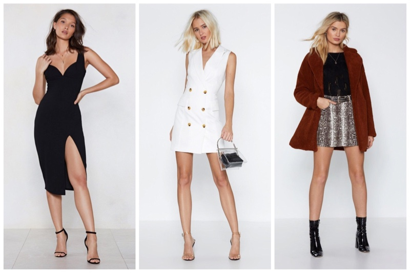 Get Your Card Because Nasty Gal's Black Friday Sale Starts Early