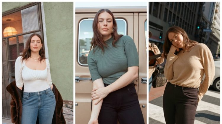 Reformation Jeans plus sizes