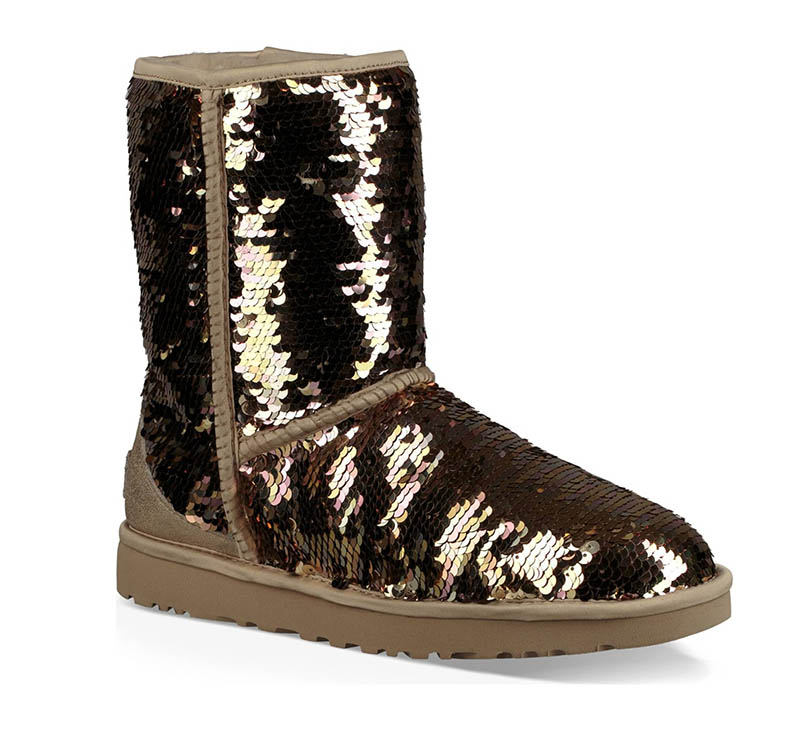 6f9fb044665 UGG Glitter Boots & Slippers Buy | Fashion Gone Rogue