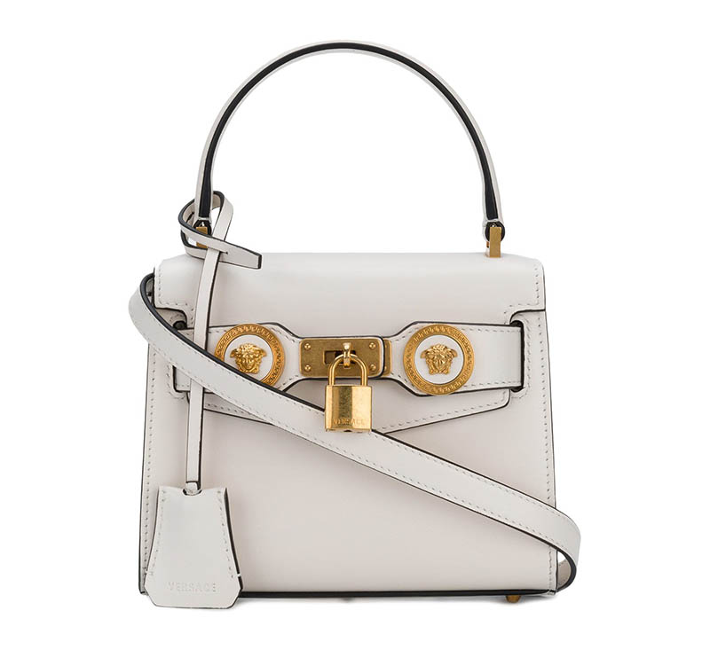 Versace Medusa Lock Shoulder Bag $1,397 (previously $1,995)