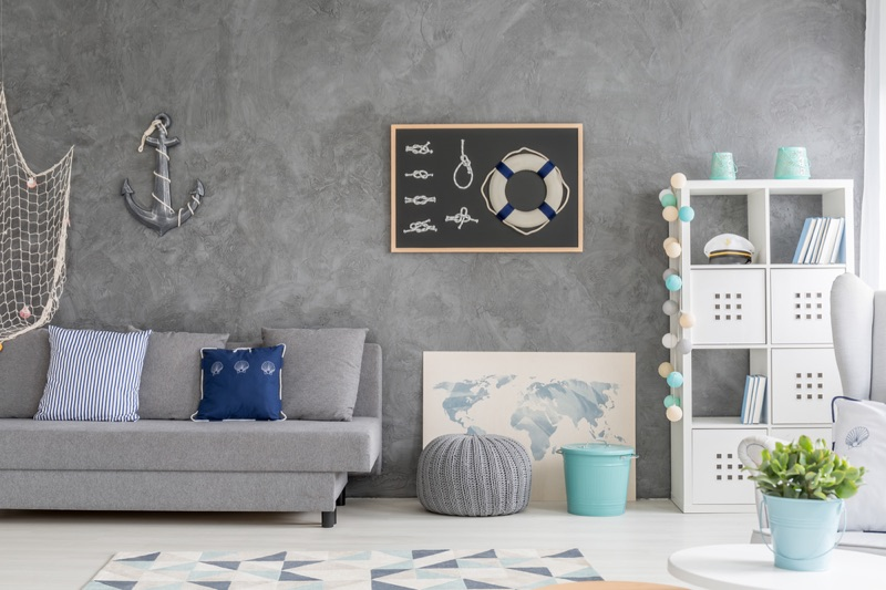 The Alternatives for Wall Décor from Wallpics Photo Tiles