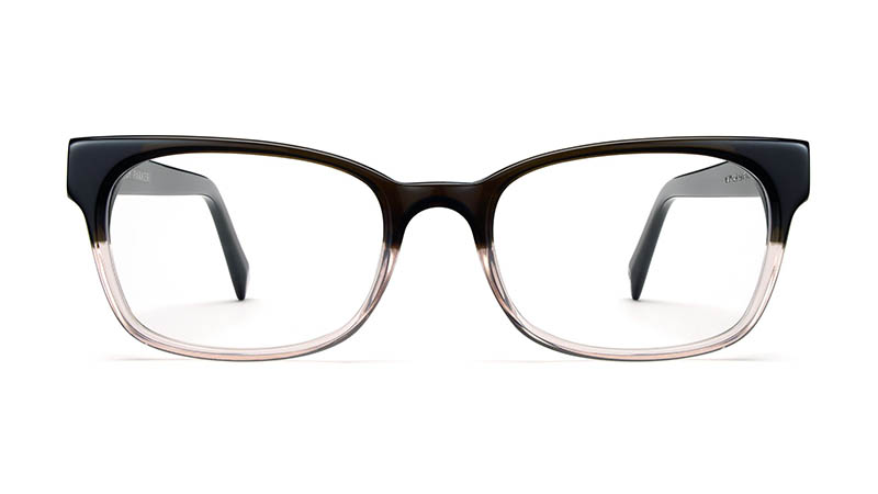 Warby Parker Jean Glasses in Water Lily Fade $95