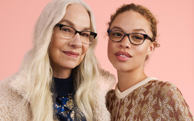 Cool Frames: Discover Warby Parker's Winter 2018 Glasses