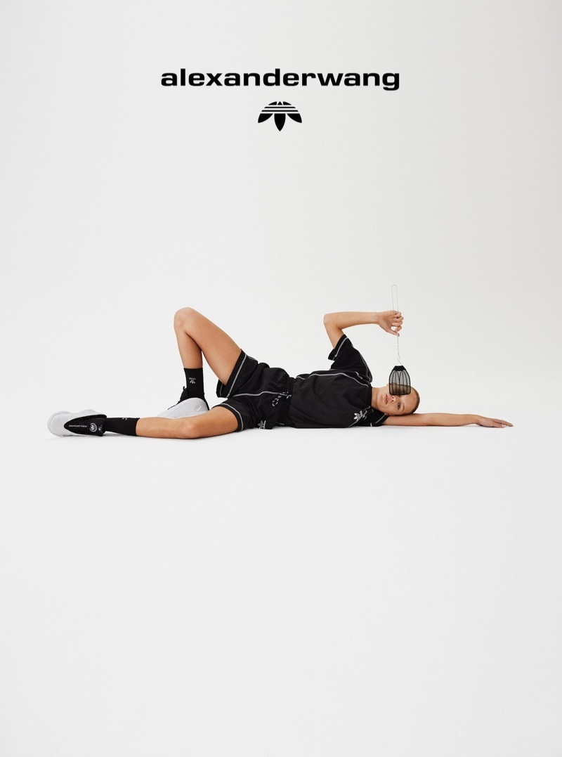 adidas Originals by Alexander Wang Collection 4 campaign unveiled
