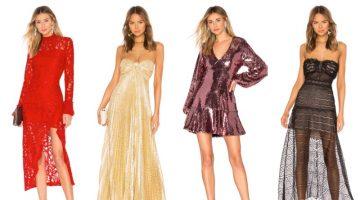 Alexis party dresses