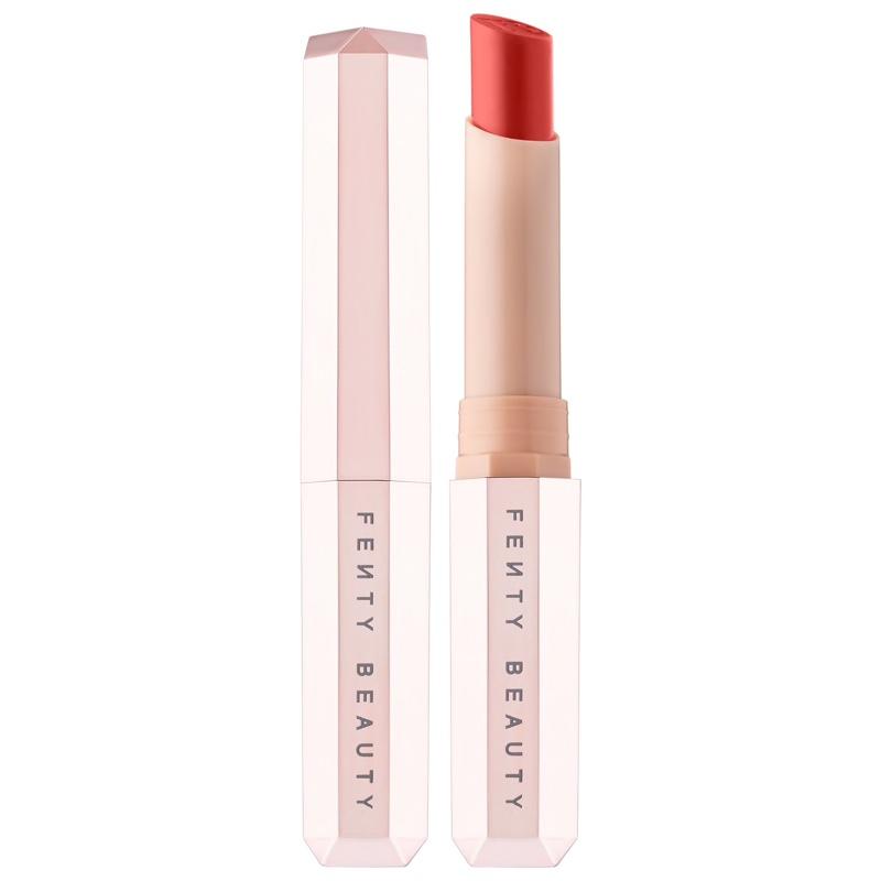 Fenty Beauty Mattemoiselle Matte Lipstick in Tiger Tini $18