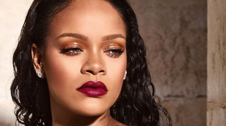 Fenty Beauty introduces Flamingo Acid Mattemoiselle lipstick