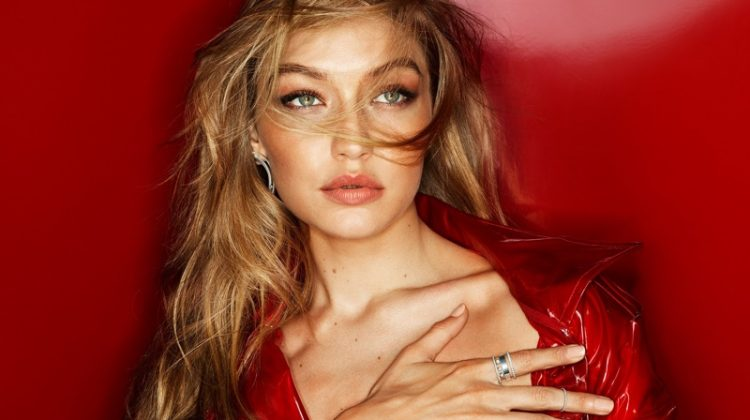 French jeweler Messika taps Gigi Hadid for holiday campaign