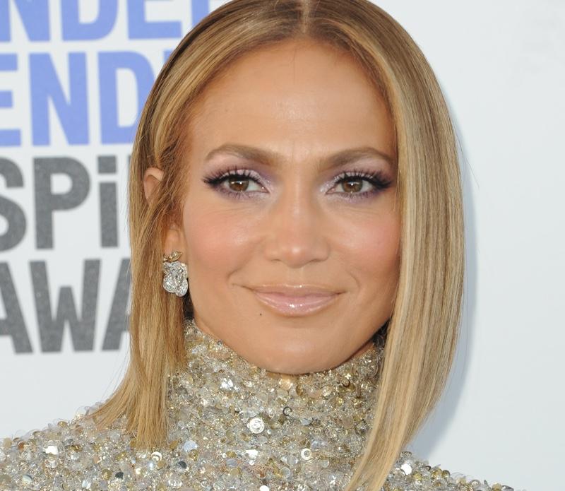 Jennifer Lopez Brown Eyes