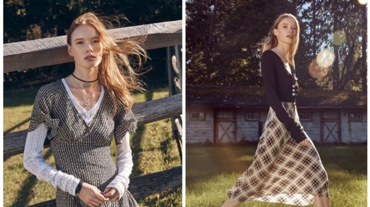 Grunge Redux: Marc Jacobs Brings Back His 90's Designs