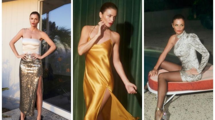Reformation Offers Perfection With Its New Year's Eve Dresses