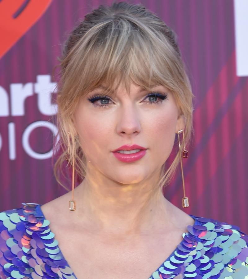 Taylor Swift Beautiful Eyes