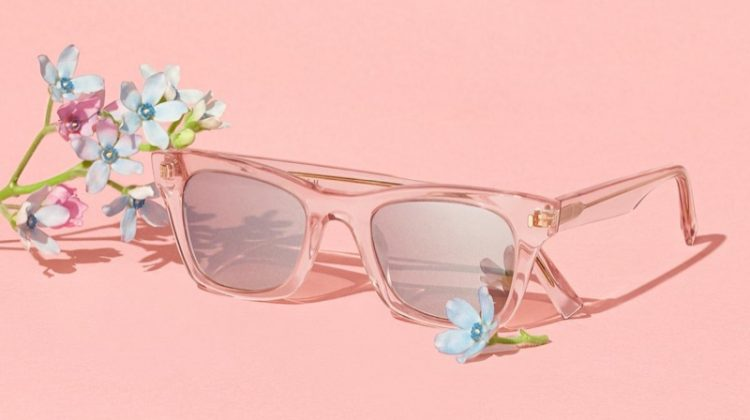 The Look: Warby Parker Unveils Resort 2019 Sunglasses