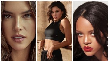 Week in Review | Rihanna for Savage, Alessandra Ambrosio's New Cover, Jenna Dewan for Danskin + More