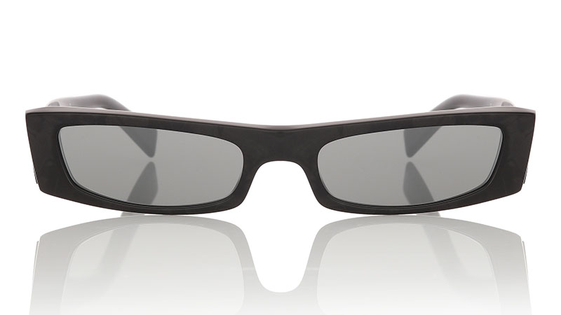 Alain Mikli x Alexandre Vauthier Edwidge Sunglasses $316