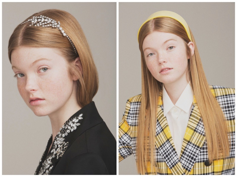CA&LOU's Luxe Headbands Go Perfectly With Everything