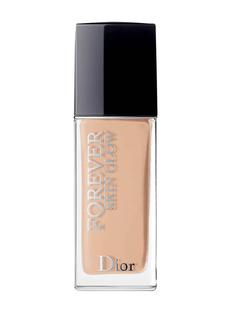 Dior Forever Skin Glow Radiant Perfection Skin-Caring Foundation SPF 35 $52