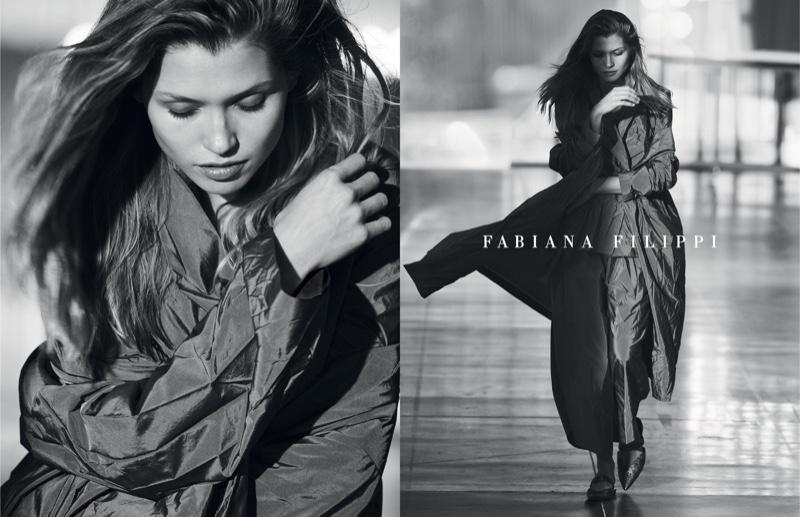 Fabiana Filippi launches spring-summer 2019 campaign