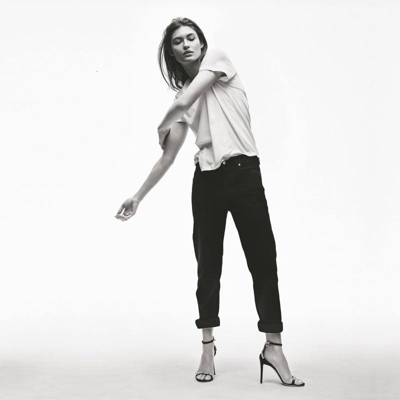 Giuseppe Zanotti showcases Lynette sandal from spring-summer 2019 collection