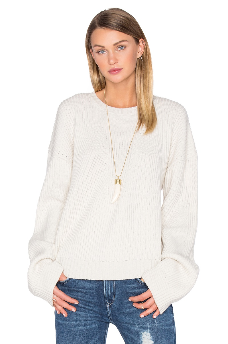 House of Harlow 1960 x REVOLVE Quinn Sweater $160