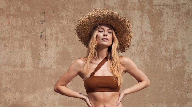 House of Harlow 1960 x REVOLVE swim