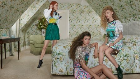 Louis Vuitton launches spring-summer 2019 campaign