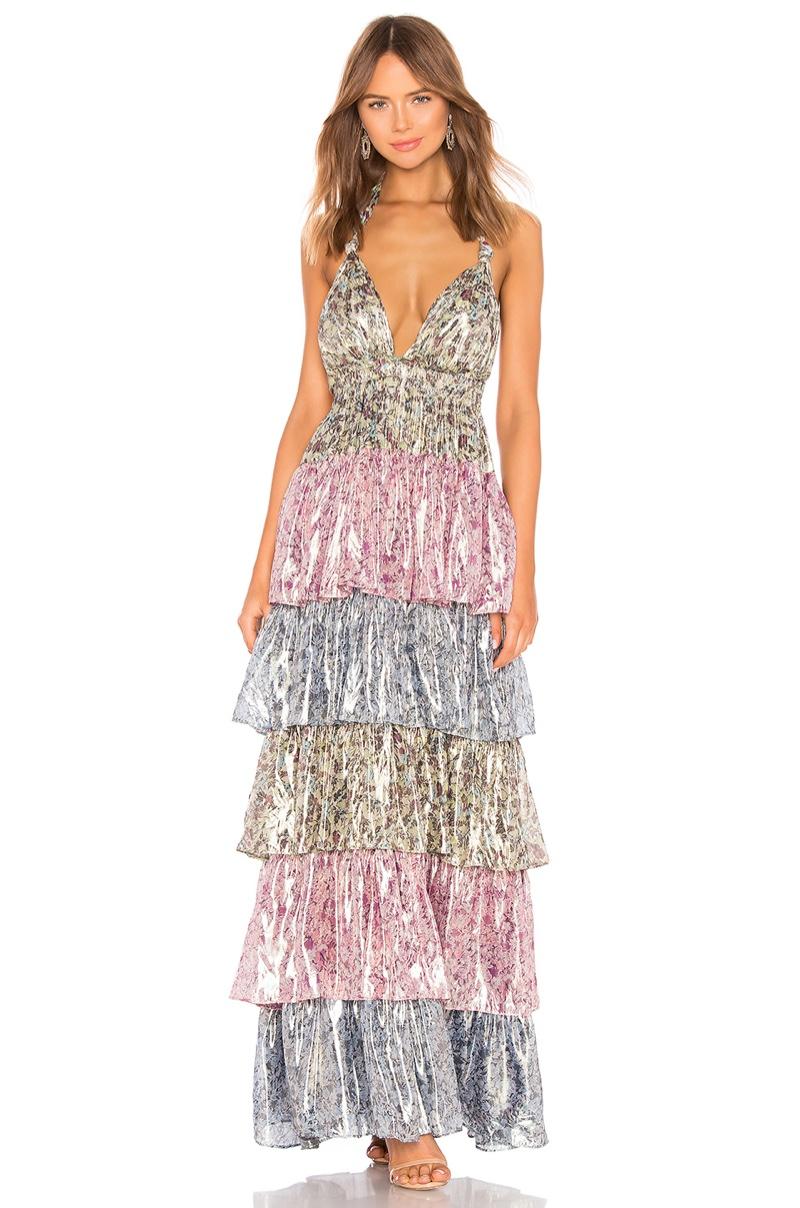 LoveShackFancy Clarissa Dress $795