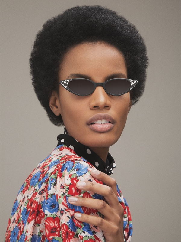 Illesteva Marianne Embellished Sunglasses $364