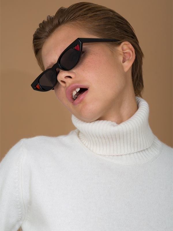 Le Specs The Heartbreaker Sunglasses $142