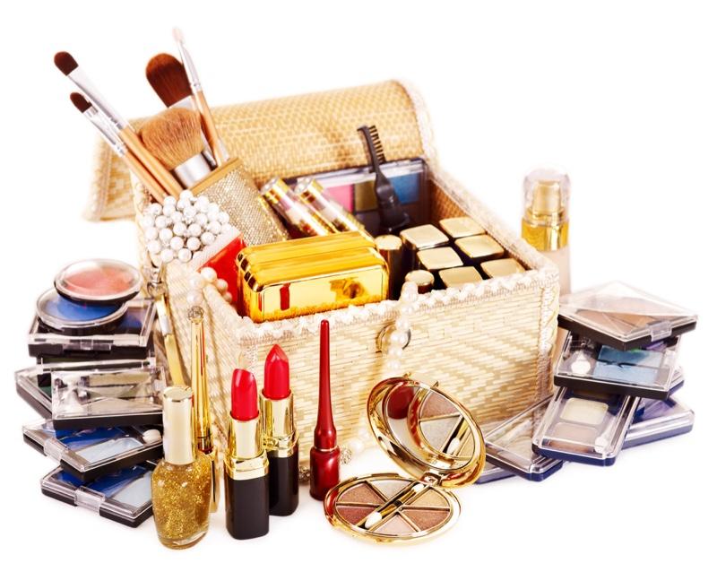 Makeup Box Cosmetics