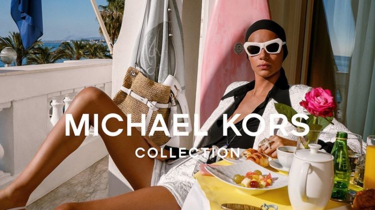 Inez & Vinoodh photograph Michael Kors spring-summer 2019 campaign