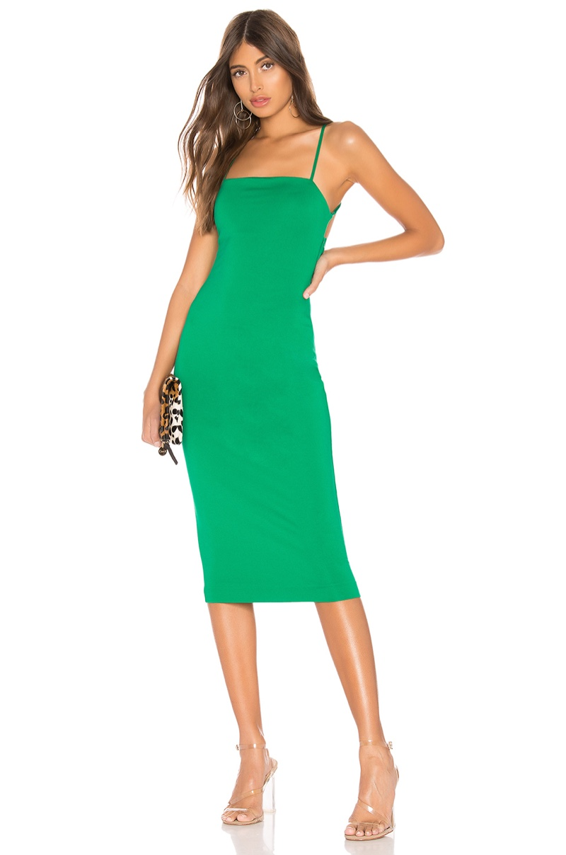 NBD Maureen Midi Dress $188