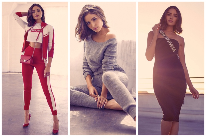 4aa2de54a3e Express x Olivia Culpo clothing collection