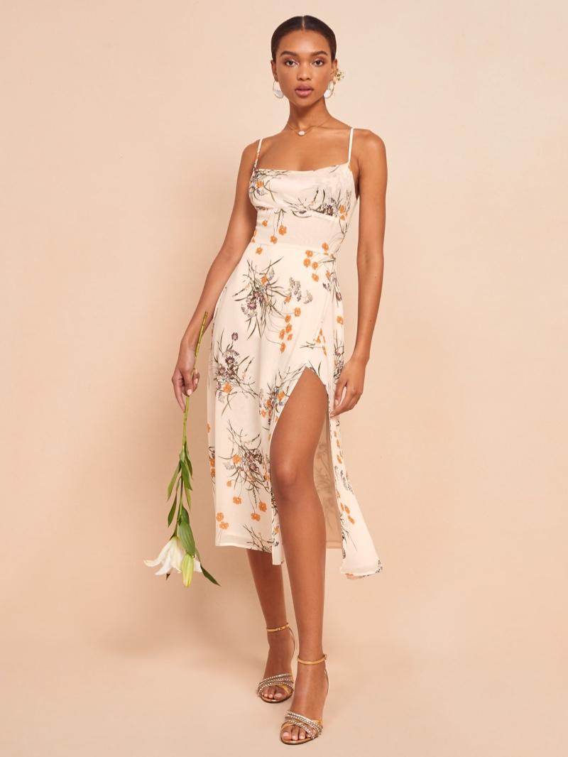 Reformation Gala Dress in Princess $278