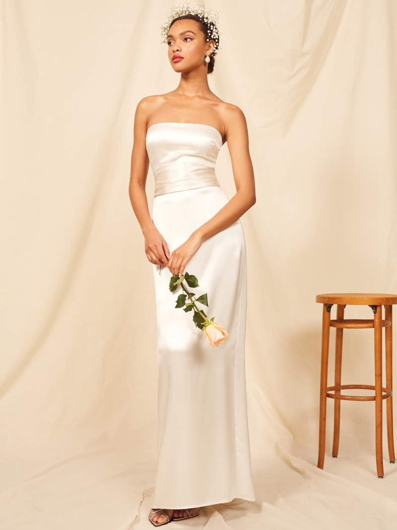 Reformation Wedding Spring 2019 Dresses Shop