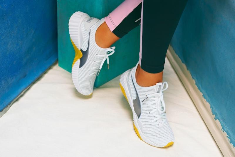 PUMA DEFY Trailblazer Sneaker $90
