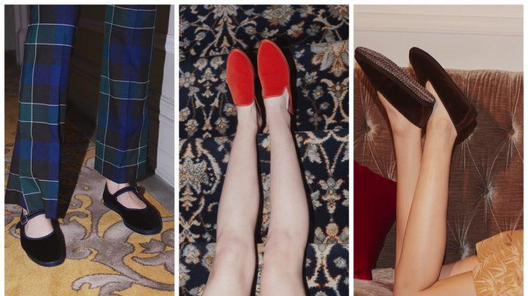 VIBI x Venezia shoe collection