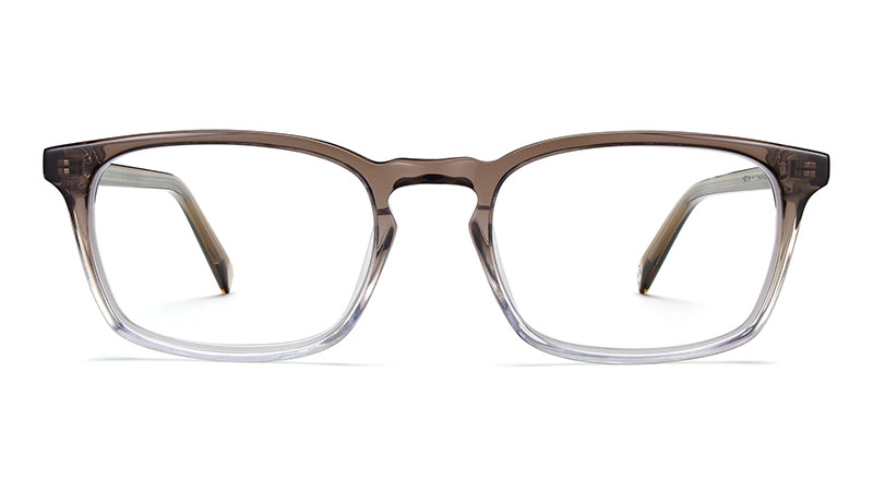Warby Parker Chase Sunglasses in Driftwood Fade $95