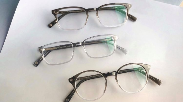 Eye This: Warby Parker Launches Spring 2019 Glasses