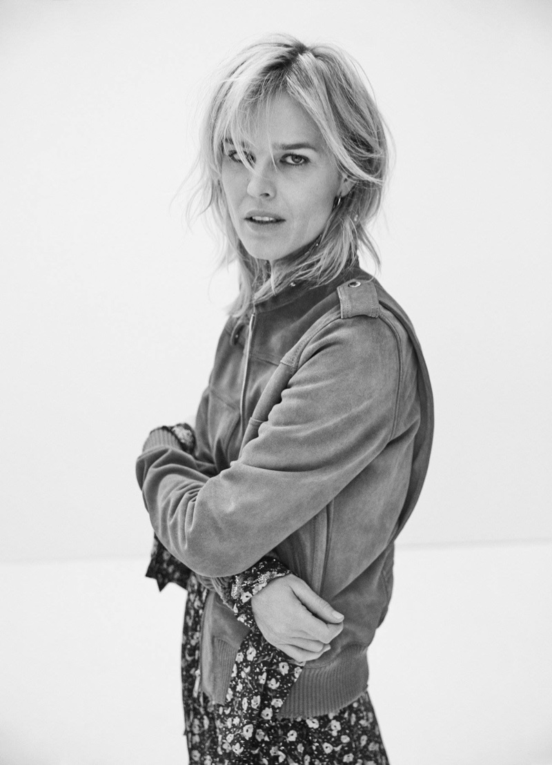 Fin Zadig & Voltaire Spring 2019 Campaign | Fashion Gone Rogue AA-12