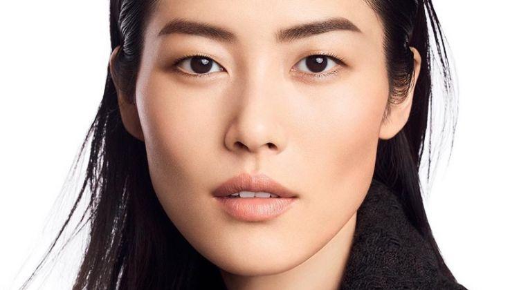 Liu Wen stars in Chanel Ultra Le Teint foundation campaign