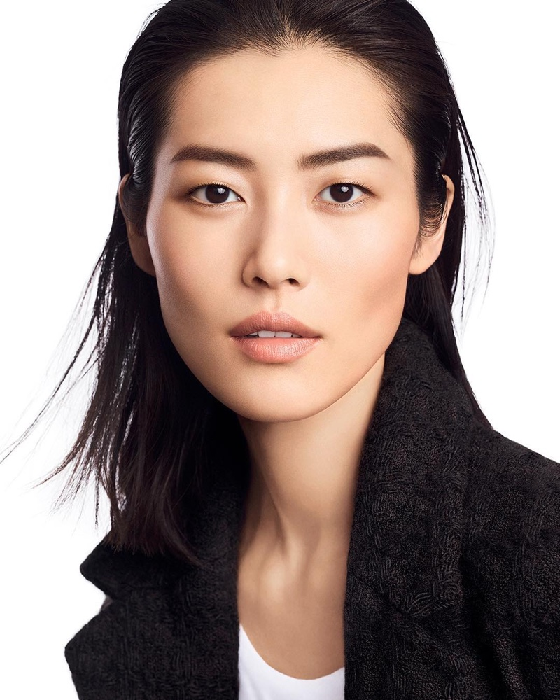 Liu Wen stars in Chanel Ultra Le Teint foundation campaign