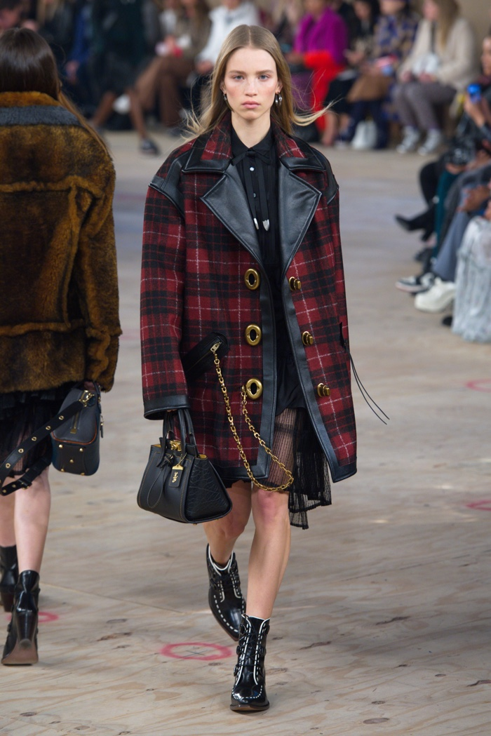 coach fall  winter 2019 runway  fashion gone rogue