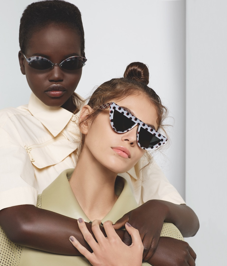 4d50d80e Fendi Spring 2019 Campaign | Fashion Gone Rogue